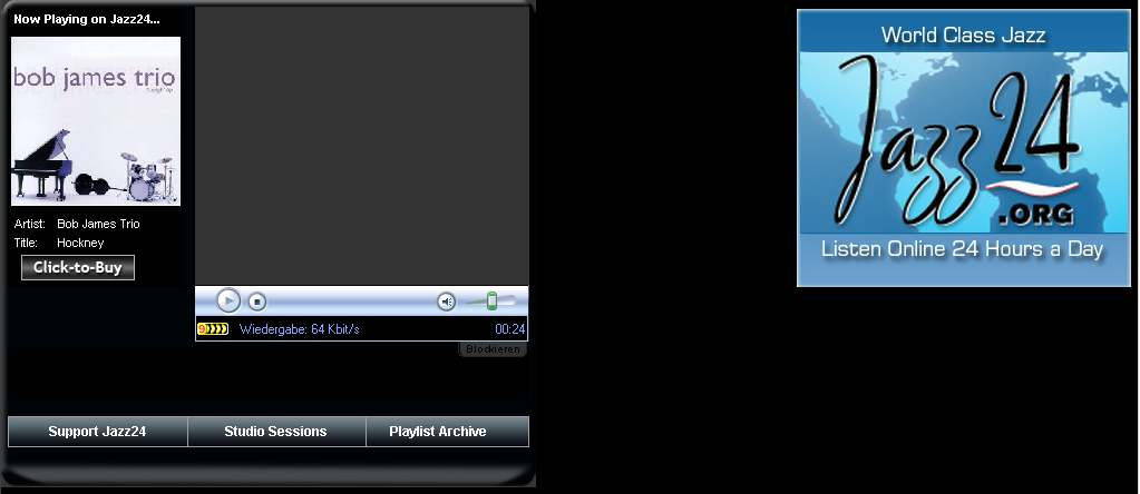 Previous version of Windows Media Player